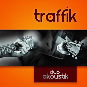 TRAFFIK duo akoustik